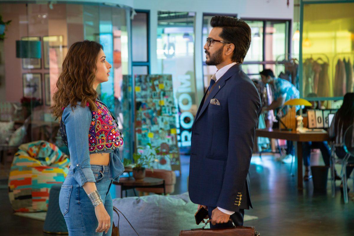 Netflix Announces Newest Original Movie From India — 'Plan A Plan B'