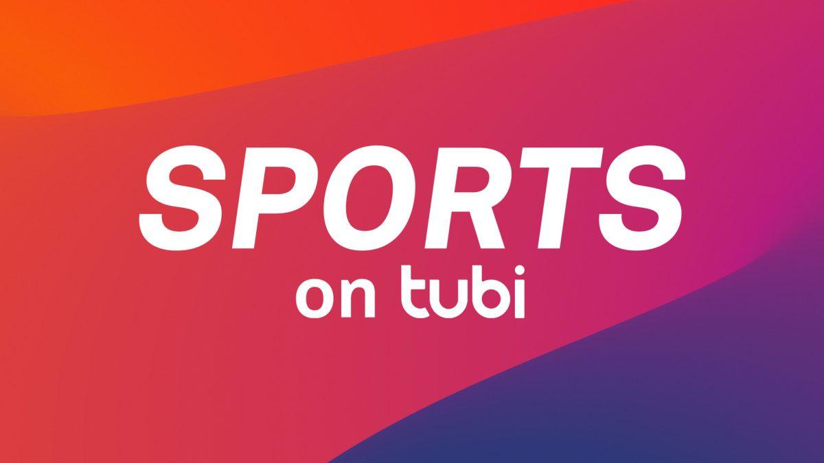 Tubi Embracing Live Sports