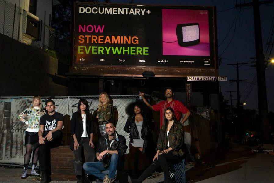 Documentary+ Streaming Platform Joins Comcast's Xumo Network