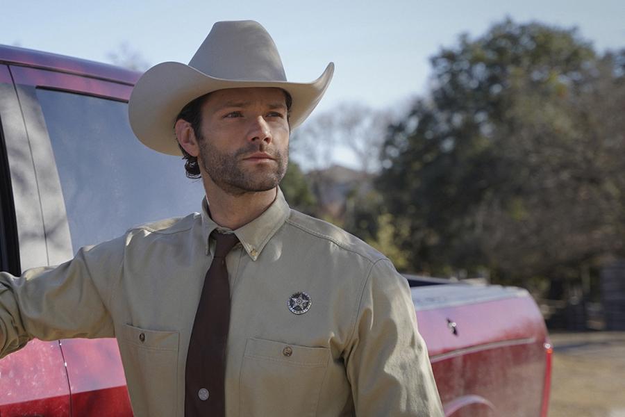 'Walker' First Season Heads to DVD Oct. 26