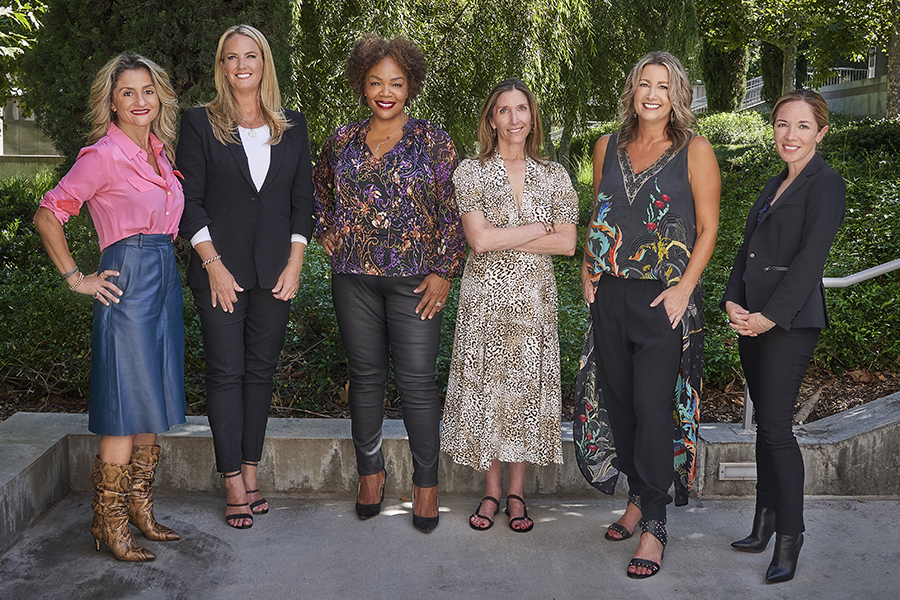 Women in Home Entertainment 2021: Meet the Captains and See What They Have to Say