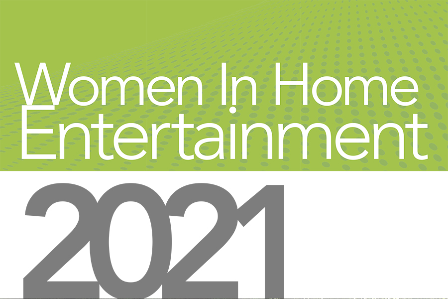 Women in Home Entertainment 2021: The Teams