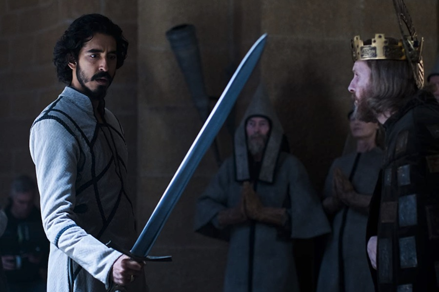 'The Green Knight' Due on 4K, Blu-ray and DVD Oct. 12