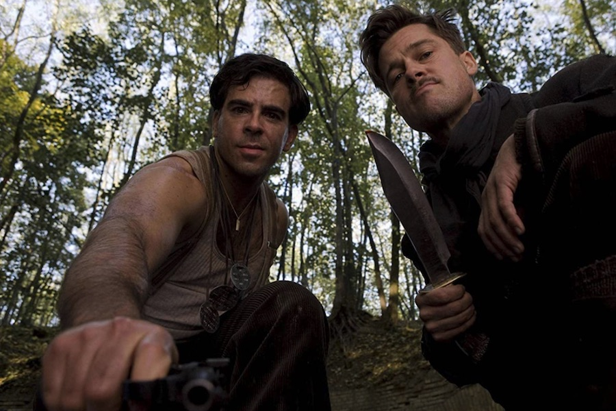 'Inglourious Basterds' Coming to 4K Ultra HD Oct. 12