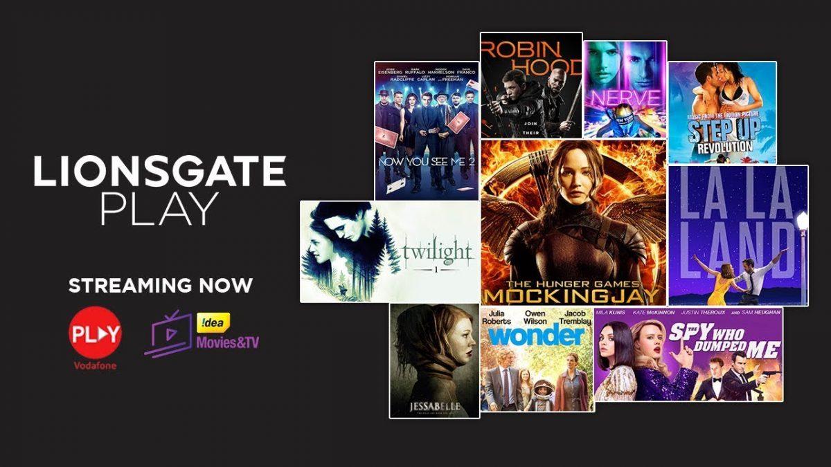 Lionsgate Play Announces New Original Series 'Feels Like Home'