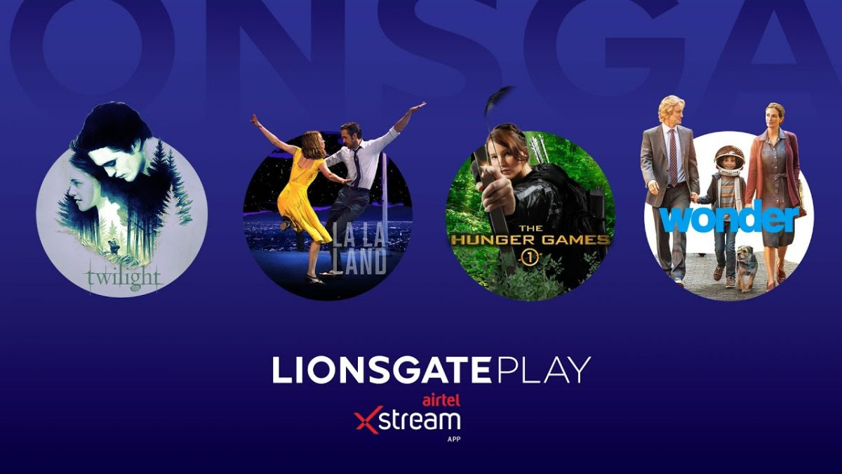 Lionsgate Play Set to Launch Streaming Service in the Philippines