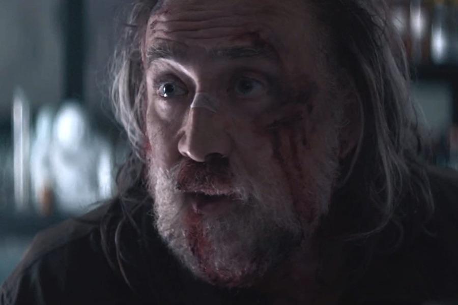 Nicolas Cage Film 'Pig' Due on DVD and Blu-ray Nov.  2