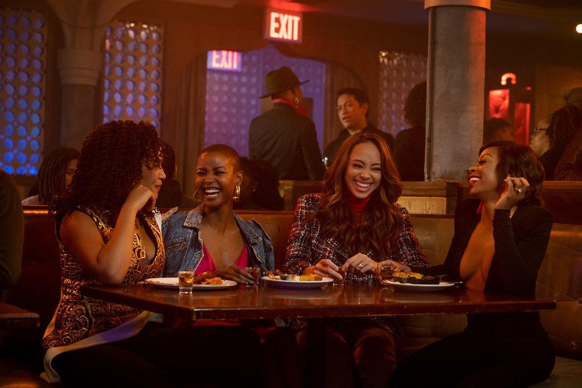 Starz Greenlights Second Season of Comedy Series 'Run the World'
