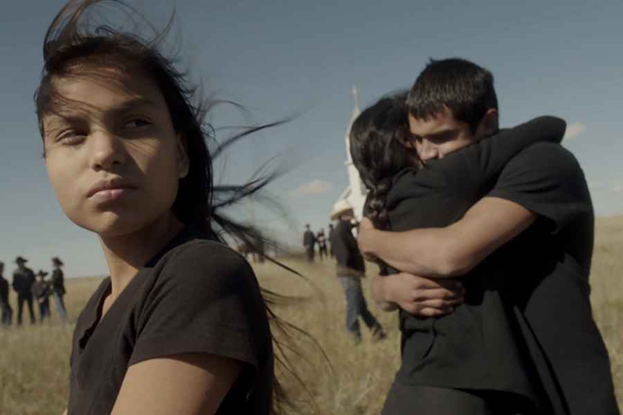 'Nomadland' Director's Debut Feature, Four Other Films Arriving on Disc Oct. 5 from Kino Lorber
