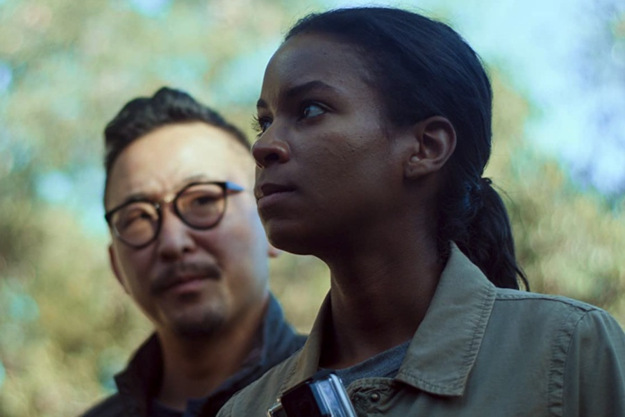 Sci-fi Thriller 'Tethered' Due On Demand From Gravitas Ventures Sept. 21