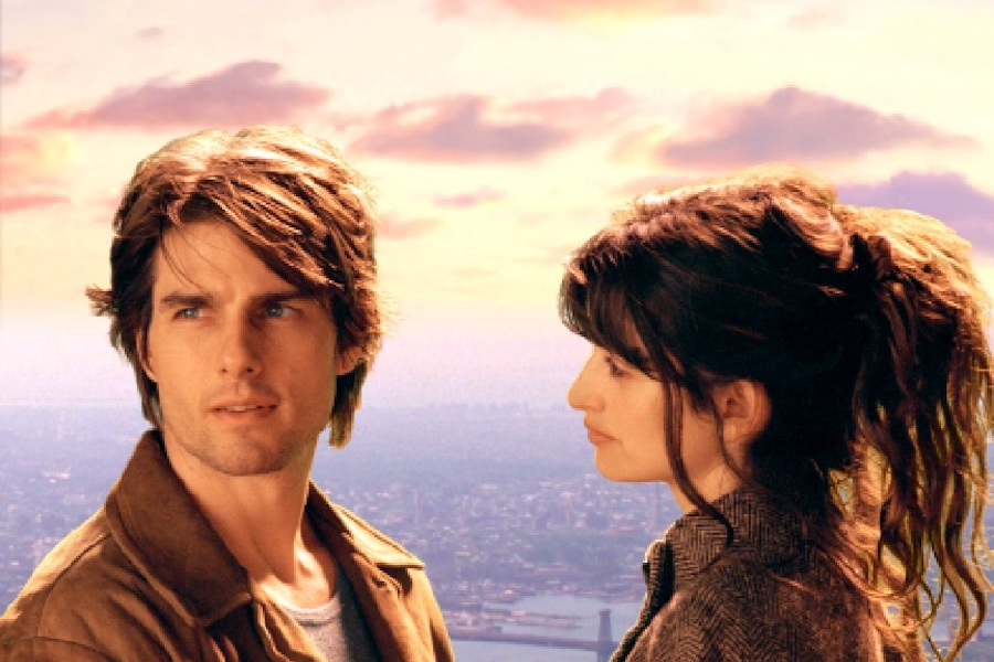 'Vanilla Sky' Due on  Blu-ray Nov. 16 in 'Paramount Presents' Line for 20th Anniversary