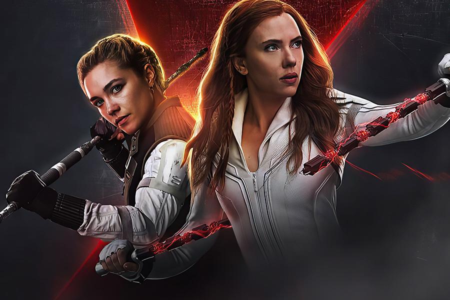 Merchandising: 'Black Widow,' 'Boss Baby' Get Exclusive Treatment