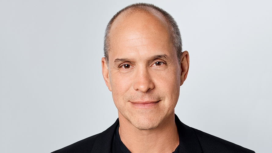 Paramount Set to Hand Studio Reins to Nickelodeon Boss Brian Robbins