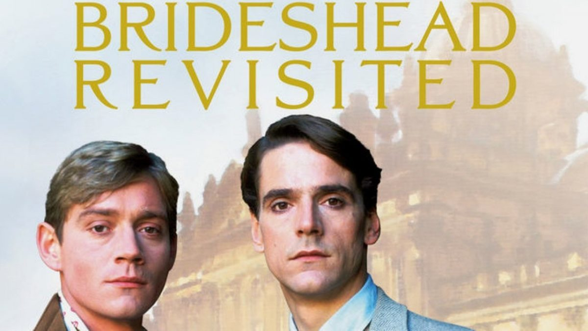 BritBox to Stream Remastered 4K Version of 'Brideshead Revisited' on Oct. 12
