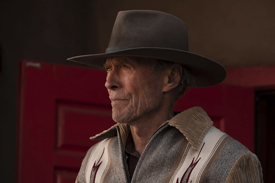 Warner Celebrating Clint Eastwood on His 50th Year of Partnering With the Studio