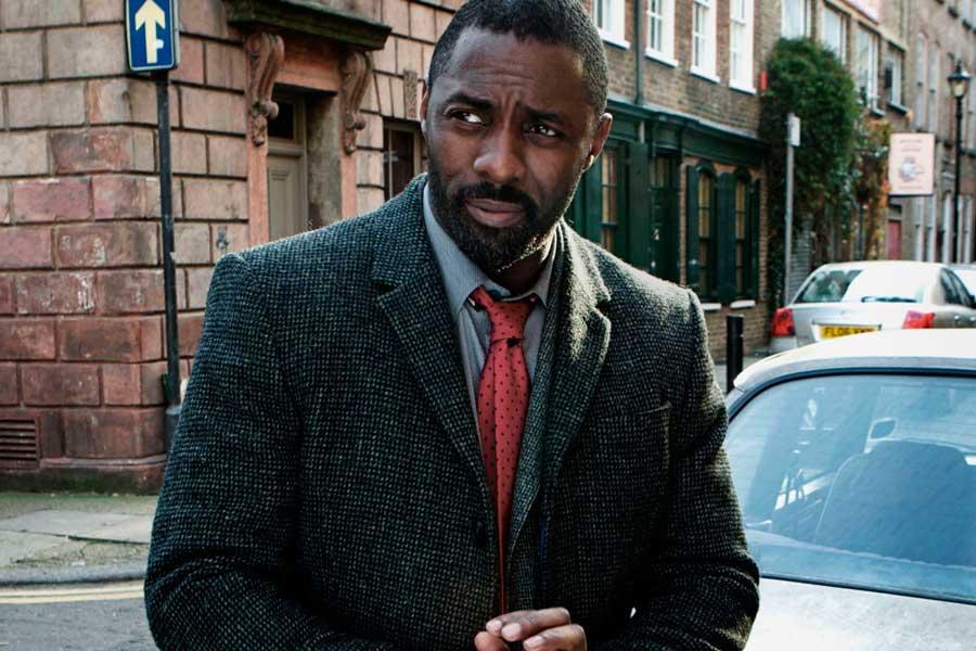 Netflix Turning 'Luther' Series Into Movie Starring Idris Elba