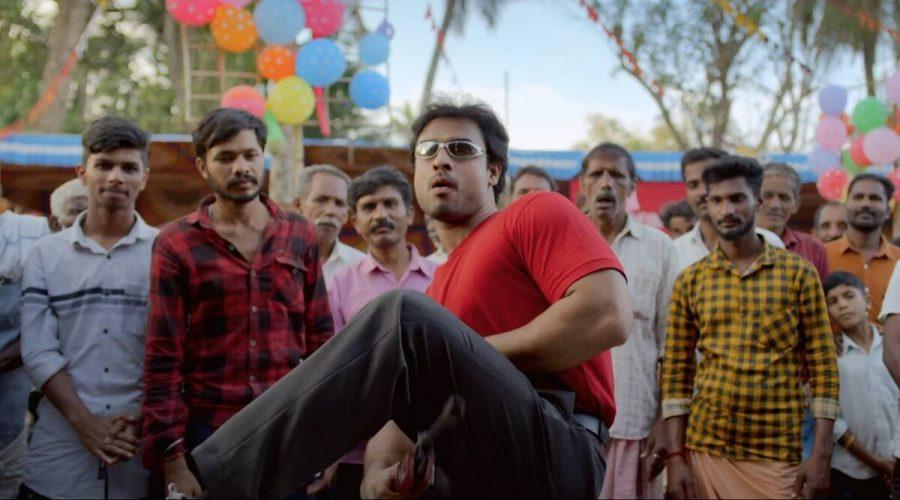 Netflix to Debut Indian Superhero Movie 'Minnal Murali'