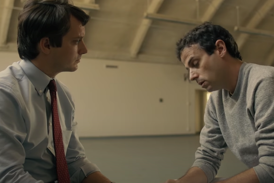 Ted Bundy Thriller 'No Man of God' Gets DVD, Blu-ray Disc Release Dates