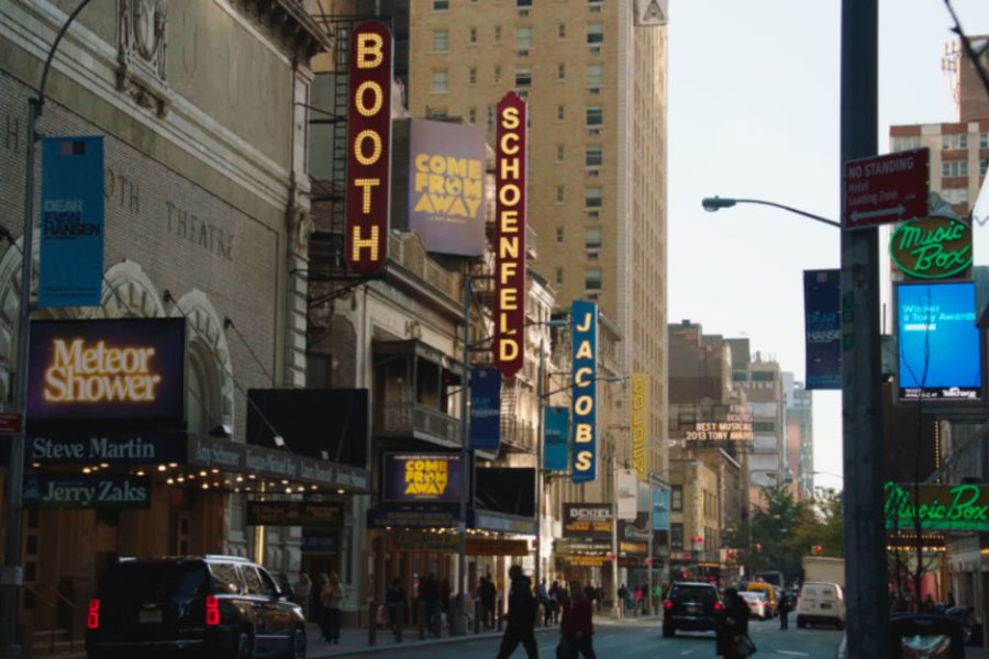Kino Lorber Sets Oct. 19 DVD Release Date for 'On Broadway' Documentary
