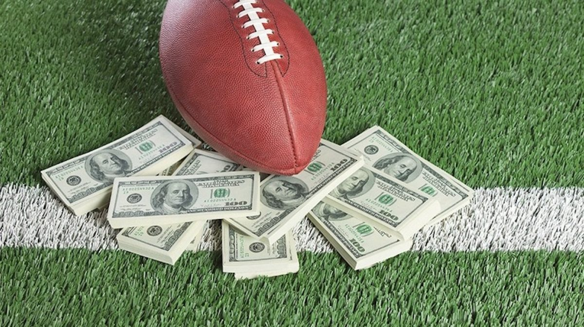 Streaming Video Betting Big on Legalized Sports Gambling