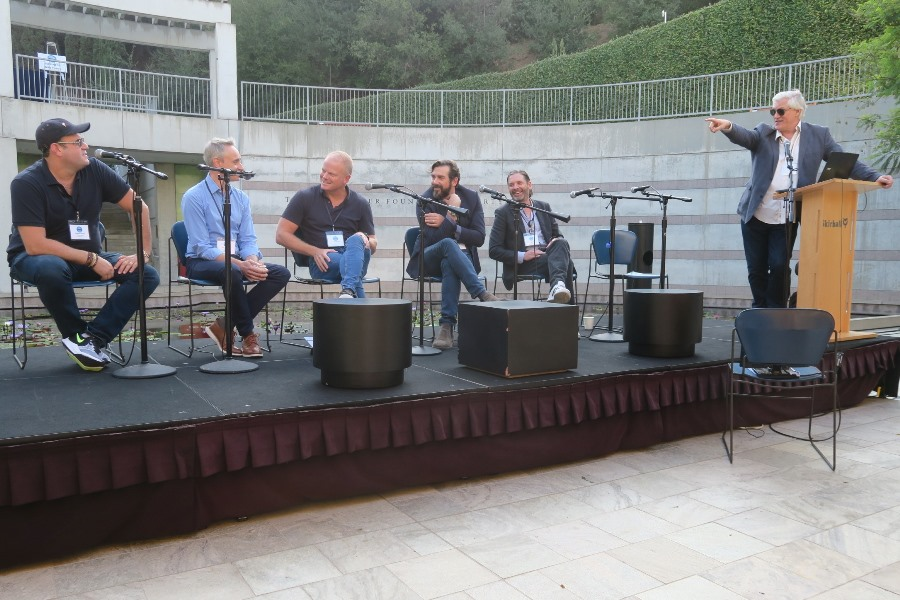 OTT.X Panelists Discuss Growth and Challenges of OTT Market
