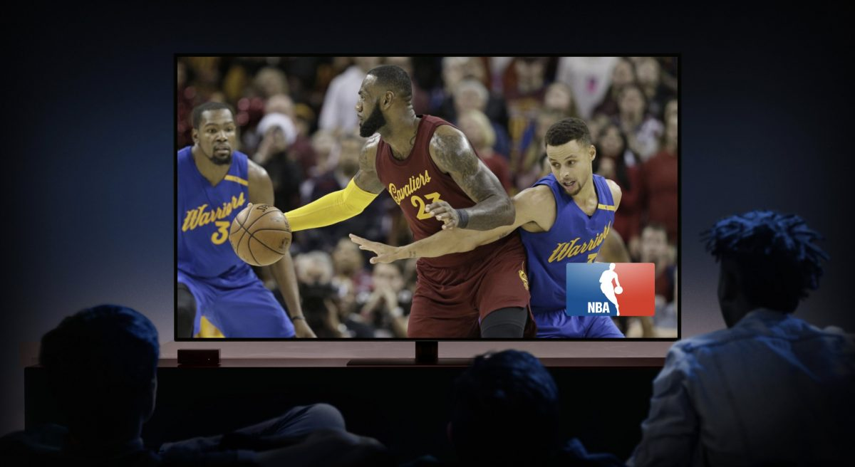 Tubi: Streamers Love Ad-Supported Live Sports