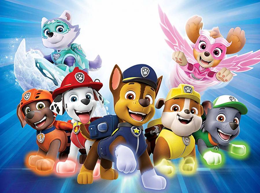 ViacomCBS CFO: 'Paw Patrol' Concurrent Release on Paramount+ Upped Title's Box Office Haul