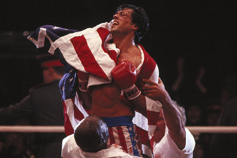 Stallone's 'Rocky IV' Director's Cut Coming to Theaters and VOD in November