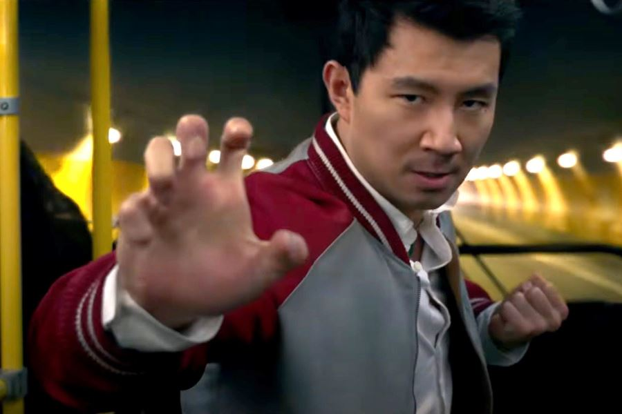 'Shang-Chi' Tops Fourth Consecutive Weekend Box Office