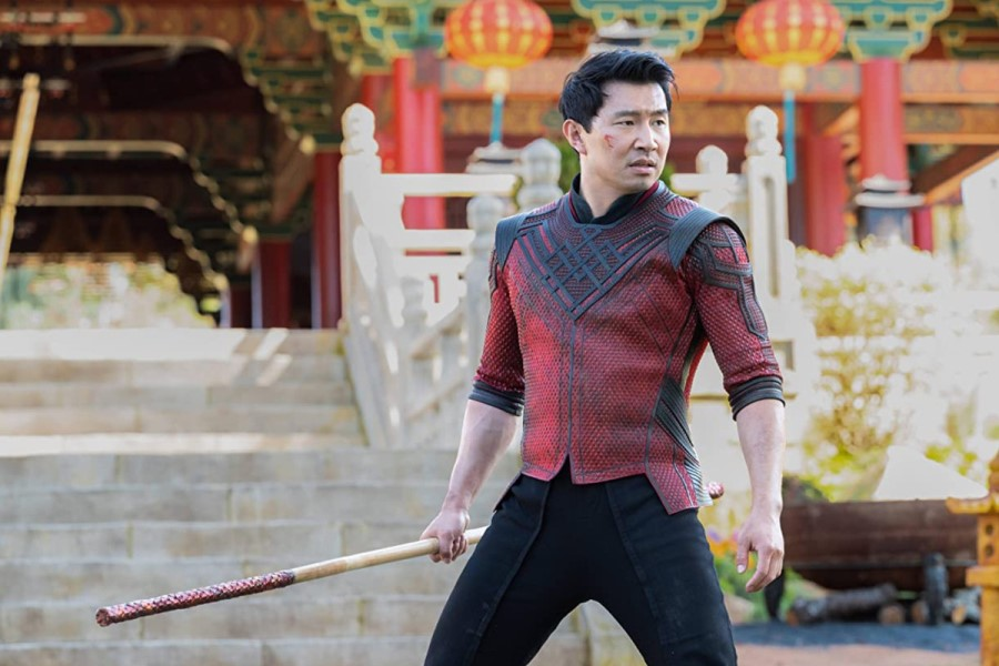 'Shang-Chi' Looking for Third Weekend Box Office 'Ring'