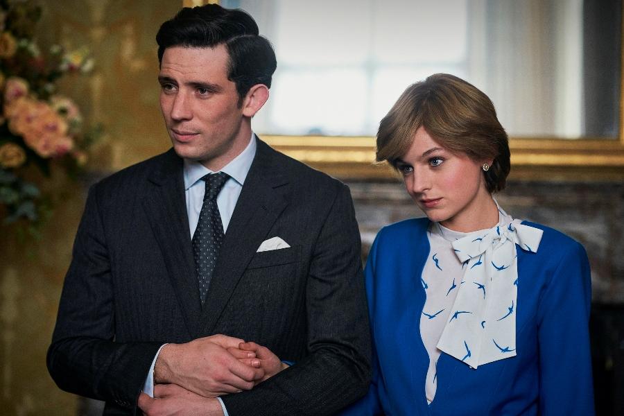 Season 4 of Netflix Hit 'The Crown' Coming to DVD, Blu-ray Disc Nov. 2