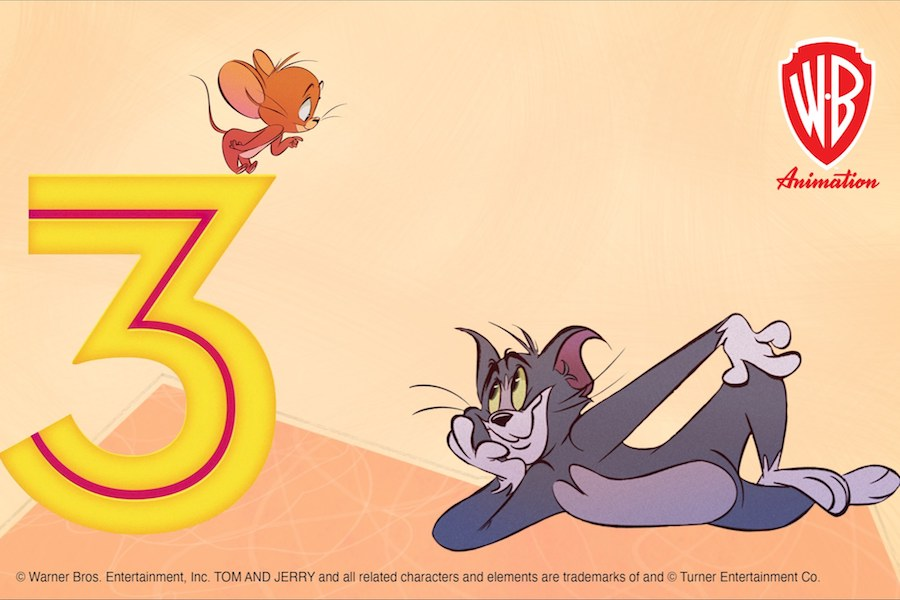 'Tom and Jerry' Preschool Series Gets Greenlight for HBO Max and Cartoon Network