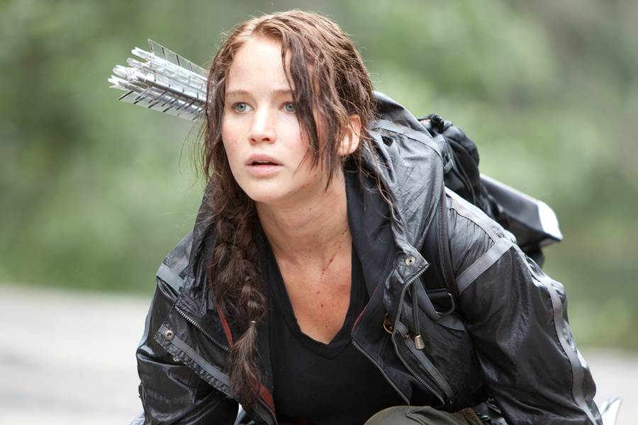 'The Hunger Games' Movies Streaming for Free on Samsung TV Plus in September