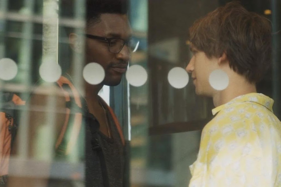 'Boy Meets Boy' Due on DVD and VOD Oct. 26 From Ariztical
