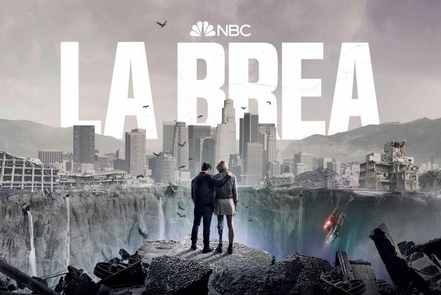 Samba TV: New NBC Series 'La Brea' Tops TV/Streaming Viewing