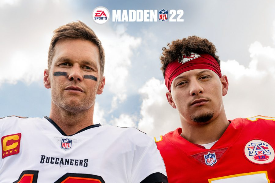 NPD: August Video Games Sales Up 7%, Driven by 'Madden NFL 22'