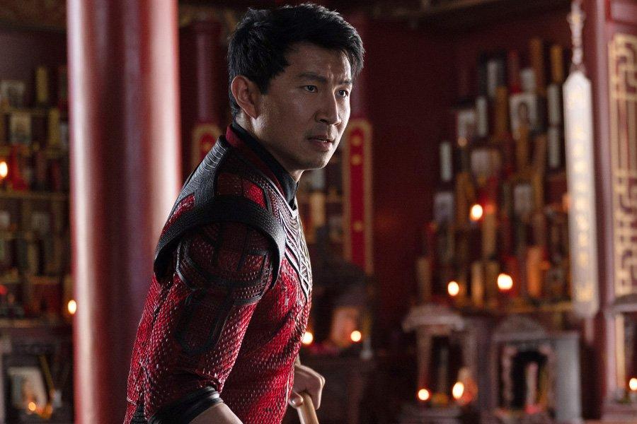 'Shang-Chi' Sets Imax Record
