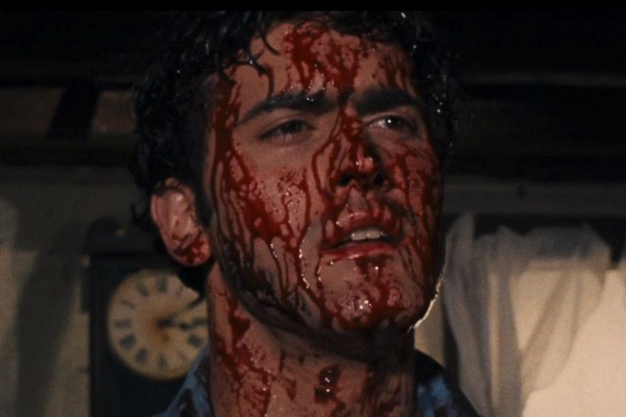 'Evil Dead Groovy Collection' Due Nov. 16 From Lionsgate