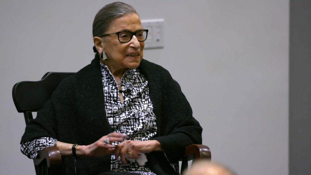 Magnolia Selects to Stream Oscar-Nominated Doc 'RBG' on Oct. 5