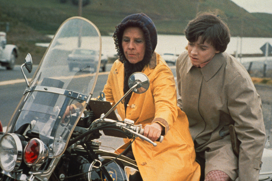 Classic Comedy 'Harold and Maude' Joining 'Paramount Presents' Line Dec. 7