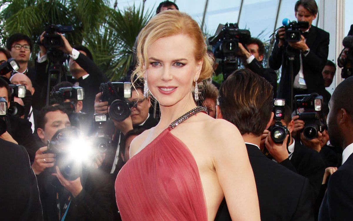AMC Theatres Hires Nicole Kidman in $25 Million Marketing Campaign