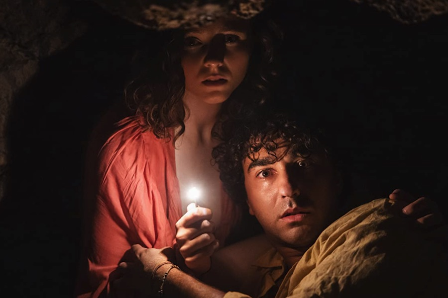 M. Night Shyamalan's 'Old' Due on Digital Oct. 5, 4K UHD, Blu-ray and DVD Oct. 19