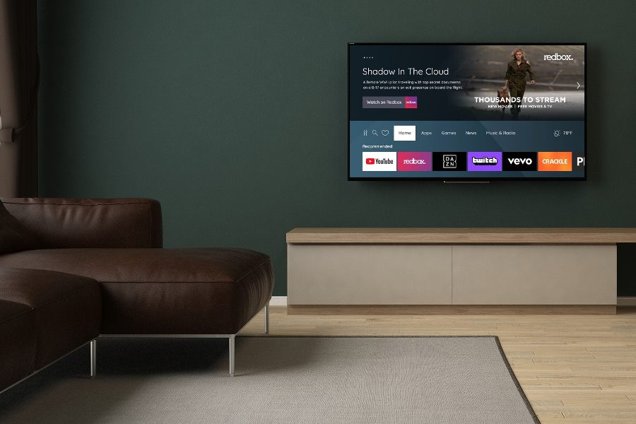 Redbox Partners With Comcast's FreeWheel Digital Ad Platform