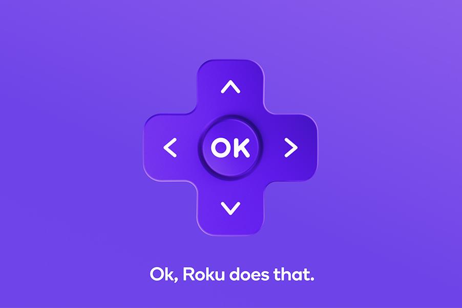 Roku Expands TV Marketing Campaign to Canada
