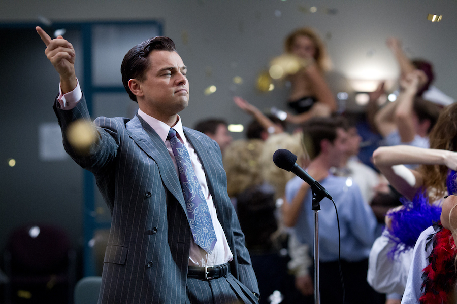 Scorsese's 'Wolf of Wall Street' Coming to 4K Ultra HD Dec. 14