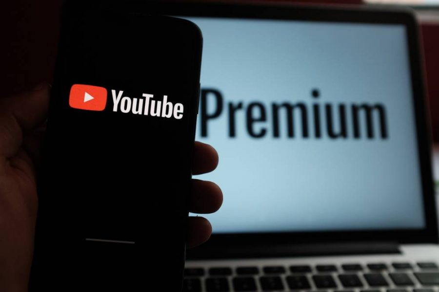 YouTube Premium Projected to Reach 23.6 Million Subs This Year