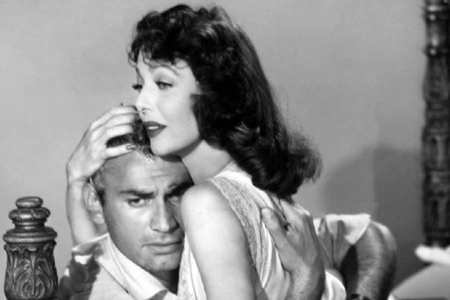 Kino Lorber Sets Dec. 14 Release Date for Trilogy of Film Noir Classics