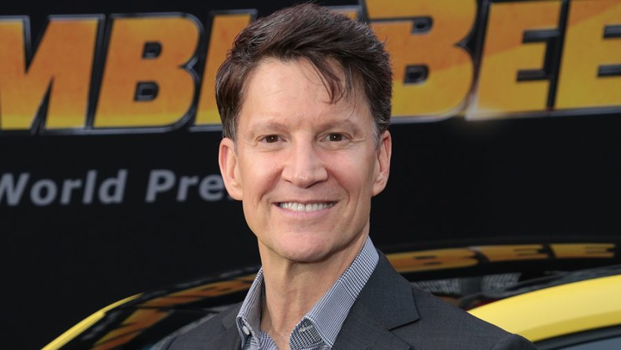 Hasbro Announces the Passing of CEO Brian Goldner