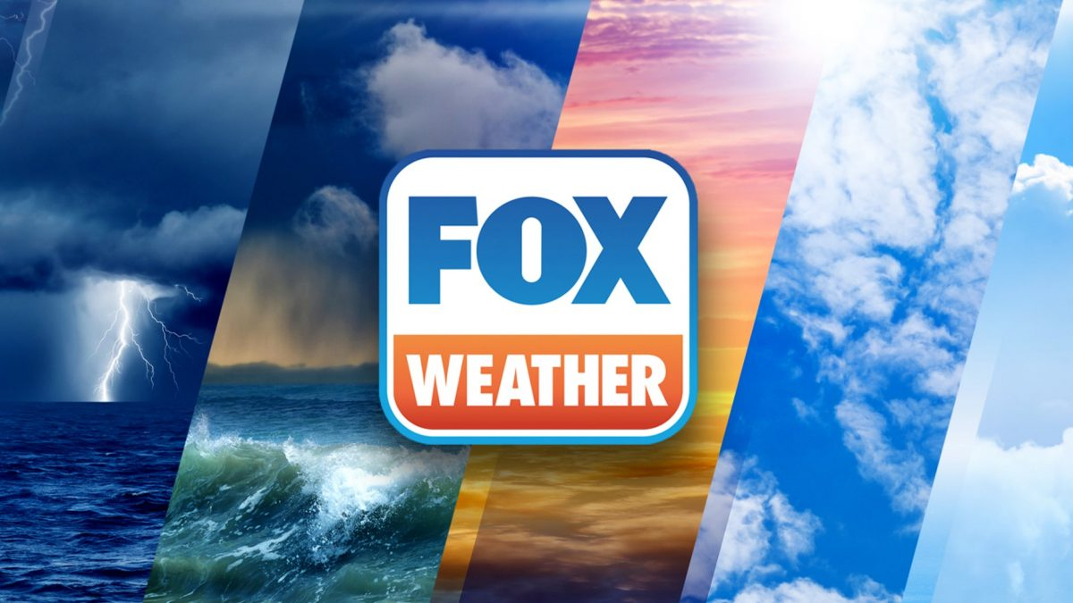 Fox Weather AVOD Service Tops Apple App Store Chart Day After Launch