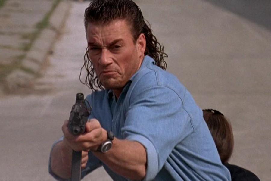 Van Damme Starrer 'Hard Target' Gets 4K Ultra HD Blu-ray Edition from Kino Lorber